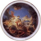 Virma decal 2270-Italian mural