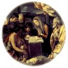 Virma decal 3270 -Renaissance Painting 3