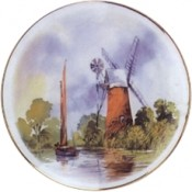 Virma decal 2258 - Windmills