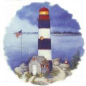 Virma decal 3212 - Lighthouse 1