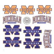Virma decal 0433- Michigan