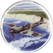Virma decal 2158-A Fighter Planes