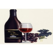 Virma decal 3470-Red Wine, Nero di Sicilia