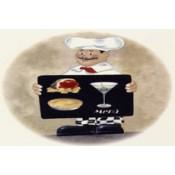 Virma decal 3482-Chef and Menu