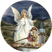 Virma decal 1930 - Guardian Angel / Bridge