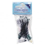 Clear Mini-Bulb Light String - 7.5 ft.
