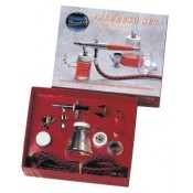 Airbrush Supplies