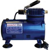 Paasche D500 Air Compressor