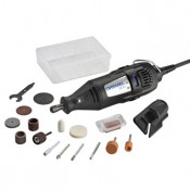 200 Series Dremel Kit