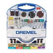 Dremel 110-piece Super Accessory Kit