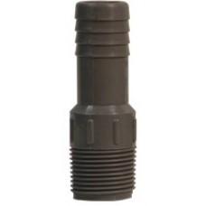 """3/4"""" Plastic Nozzle Adaptor"""