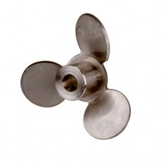 Push-Type Propeller Blade