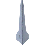 Self-Supporting Base - Cone 015 (10 qty.)