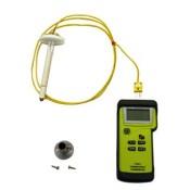 Dual Input Digital Thermometer