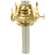Oil Lamp Burner - 2 5/8""