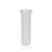 "Glass Bud Vase Insert - 3-7/8"""