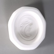Cameo One Glass Mold