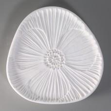 Glass Mold - Poppy