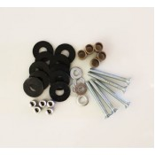 SpinKit - Pinwheel Hardware Kit (5)