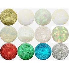 Dozzle Glitter Kit 1