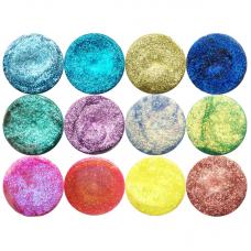 Vibrant Glitter Kit 2