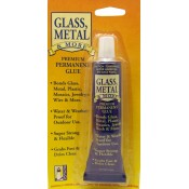 Glass, Metal & More Glue