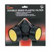 Double Sided Filter Mask
