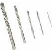 5 pc. Diamond Drill Set