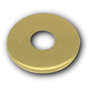 """Check ring 1"""", pack of 10"""
