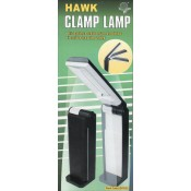 Clamp Lamp Adjustable Light