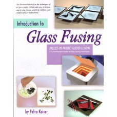 Intro to Glass Fusing