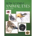 How To Paint Animal Eyes