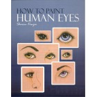 How To Paint Human Eyes