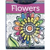 Flowers Pattern Book