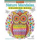 Nature Mandalas Pattern Book