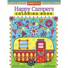 Happy Campers Pattern Book