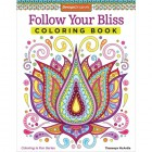 Follow Your Bliss Pattern Book