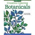 Botanicals Pattern Book