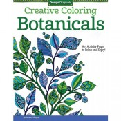 Botanicals Pattern Book