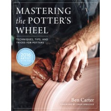 Mastering the Potters Wheel
