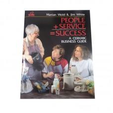 People + Service = Success
