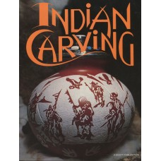 Book53 Indian Carving
