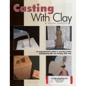 Casting with Clay Pamphlet