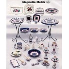 Magnolia Molds Catalog