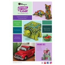 Mayco MC-412E Stroke & Coat Brochure (2018)