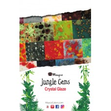 Mayco MC-417/E Mayco Jungle Gems Brochure (2018)