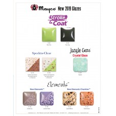 Mayco MC-431E Mayco New Products Brochure (2019)