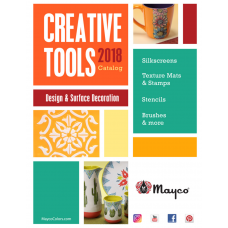 Mayco Creative Tools Catalog (2018)