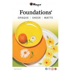 Mayco MC-444E Foundations Brochure (2020)