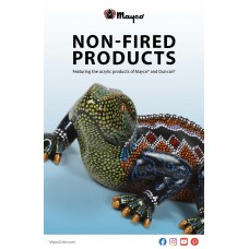 Mayco MC-445E Non-Fired Products Brochure (2020)